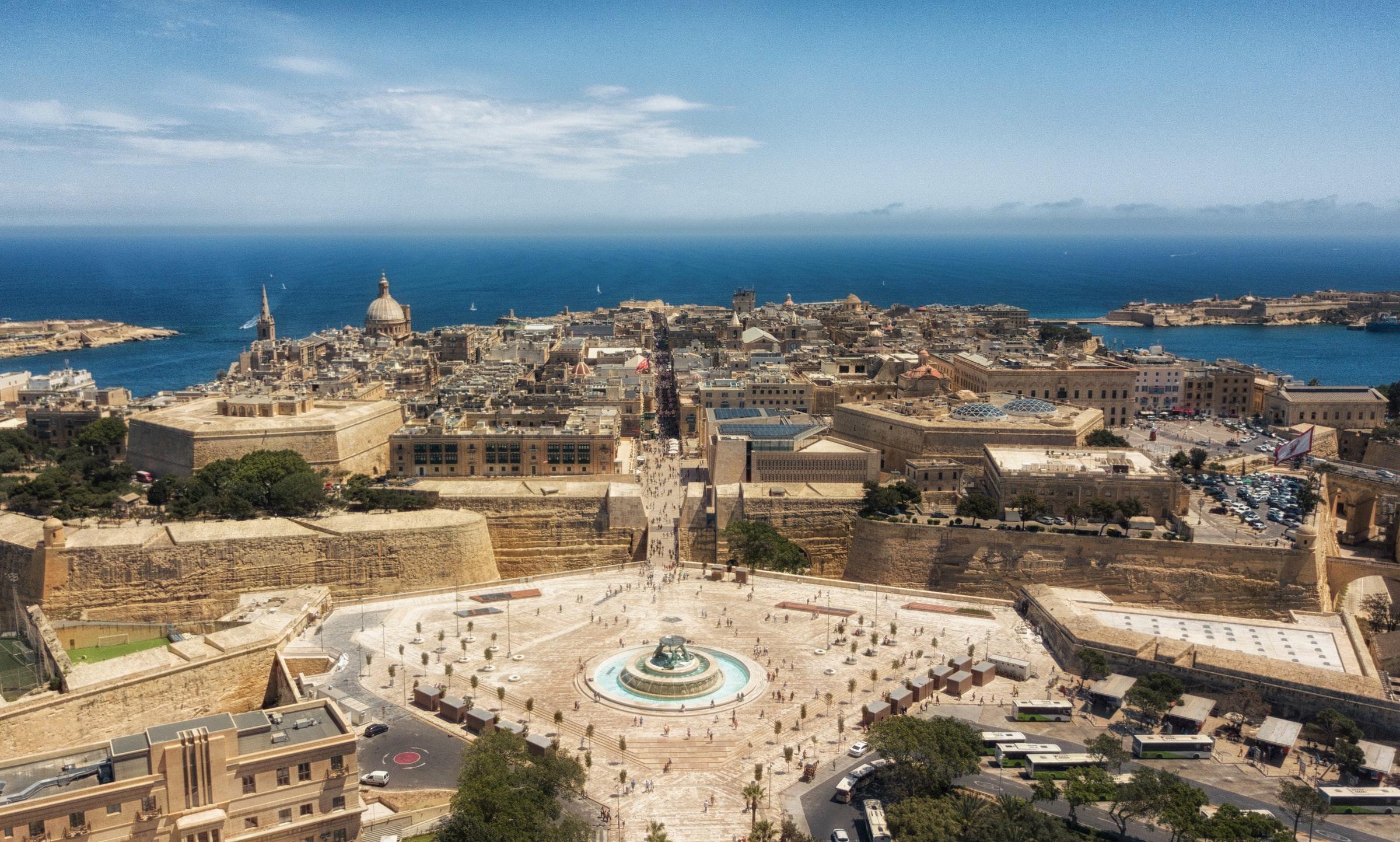 Restore Malta